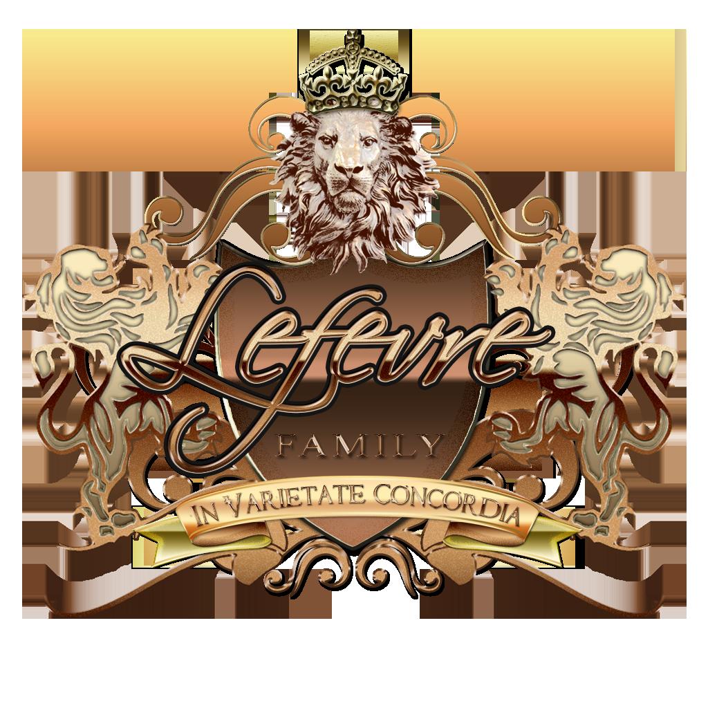 Marcus Lefevre Logo